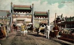 Street In Pekin Beijing Peking    CHINA CHINE - China