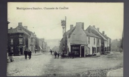 Montignies-s/Sambre Caussée De Couillet - Belgique