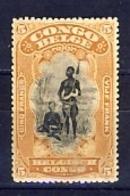 Belg.Kongo - Congo Belge (xx) Nr 71    Postfris - Neuf - MNH - Congo Belge