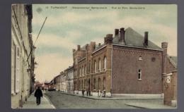 Turnhout Warandestraat Gendarmerie - Turnhout