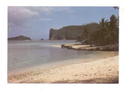 AMERICAN SAMOA - MANU'A - Samoa Americana