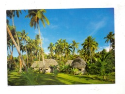 TONGA, Fafa Island Resort - Tonga