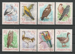 Hungary 1968 Birds Y.T. 1956/1963 (0) - Hongarije