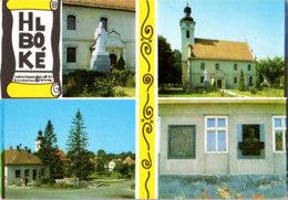 Kt 889 / Hlboke - Slovacchia