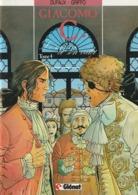 GIACOMO C - 4 - Edition Originale 1991 - Le Maitre Et Son Valet - Giacomo C.