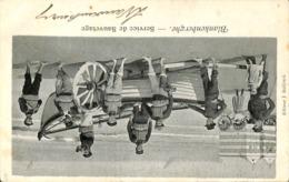 CPA - Belgique - Blankenberge - Blankenberghe - Service De Sauvetage - Blankenberge