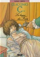 GIACOMO C - 6 - Edition Originale 1993 - La Bague Des Tosca - Giacomo C.