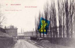 VAL-SAINT-LAMBERT - Entrée De Villencourt - Seraing