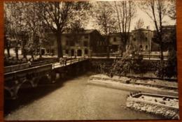 Borghetto Di Valeggio Sul Mincio (Verona) - Non Viaggiata - Verona