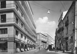 CATANZARO - CORSO MAZZINI - EDIZ. ATEROCCA TERNI - VIAGGIATA 1960 - Catanzaro