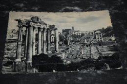 7969    ROMA, FORO ROMANO - Roma