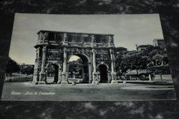 7975    ROMA, ARCO DI COSTANTINO - Roma
