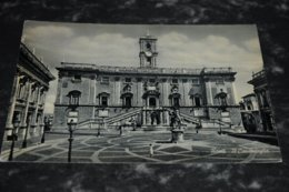 7976    ROMA, IL CAMPIDOGLIO - Roma