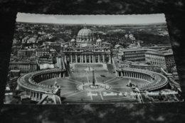 7978    ROMA, BASILICA DI S. PIETRO, PALAZZI APOSTOLICI - Roma