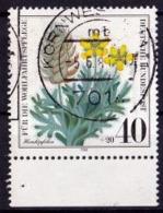 BRD Mi. Nr. 1059 O Unterrand (A-7-8) - Gebraucht