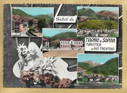 Tiarno Di Sopra (TN) - Viaggiata - Italien