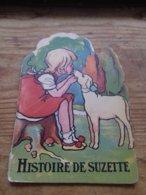 Histoire De Suzette Raphael Tuck Et Fils - Libri, Riviste, Fumetti
