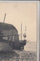 76  -   YPORT - Photo Véritable - Carte Postale Grand Format..1958 - Yport