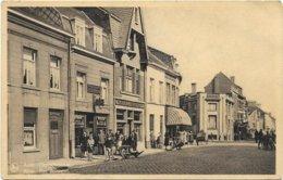 Aalst Gentschestraat - Aalst