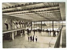 Flughafen / Aéroport ZÜRICH - Kloten - Haupthalle - In Good Condition - Aeródromos