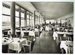 Flughafen / Aéroport- Restaurant  ZÜRICH - Kloten -  In Good Condition - Aeródromos