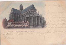 LEUVEN / ST PIETERS KERK / 1900 / PRECURSEUR - Leuven