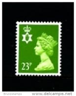 GREAT BRITAIN - 1988  NORTHERN IRELAND  23 P.  MINT NH   SG  NI56 - Regionali