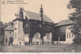 KLUISBERGEN / KLUISBERG / CHALET DE L ENCLUS 1927 - Kluisbergen