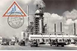 1956 - Carte Maximum - N°151186 -pays Bas-  Lago Oil & Transp. Comp. - Cachet - Aruba - Aruba
