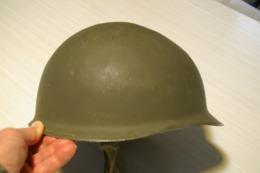 Casque Type USM 1 - Headpieces, Headdresses