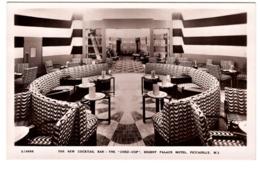 London Regent Palace Hotel - Autres