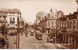 Roumanie - N°60883 - Bucuresti Calea Gerivitei Eu Piata Dr. Botescu - Roumanie