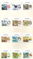 Ascension 2008 N° 926 / 37 ** Insectes, Coléoptère, Oeufs, Coccinelle, Langouste, Tortue, Crabe, Gekko, Poule, Poisson - Ascension (Ile De L')