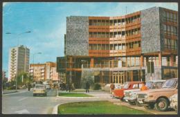 Kosovo------Pristina------old Postcard - Kosovo