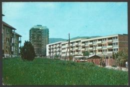 Kosovo------Kosovska Mitrovica------old Postcard - Kosovo