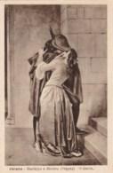 AM59 Verona, Giulietta E Romeo, Il Bacio - Verona