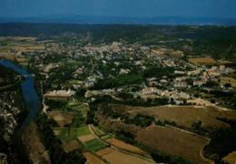 04 - GREOUX-les-BAINS - Vue Générale - Gréoux-les-Bains