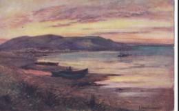 AP82 Llandudno - Boots Pelham Series Artistic Postcard - Caernarvonshire