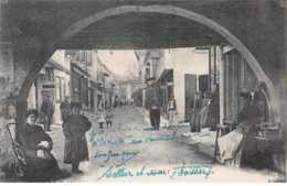 24 . N° 103379 .eymet .rue Du Temple . - Autres Communes