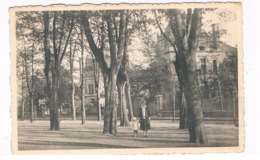 B-7438   MALMEDY : Place De Chatelet - Malmedy