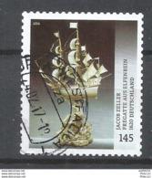 Germany/Bund Mi. Nr.: 3250 Gestempelt (brg2016er) - BRD