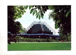 Carte Planetarium Stuttgart - Deutschland
