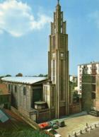 LE RAINCY - Eglise Notre-Dame - 1922 Pose De La Première Pierre - Le Raincy
