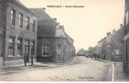 59. N° 103738 .bambecque .route D Herzeele . - Autres Communes