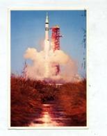 Carte Skylab 4 - Estados Unidos