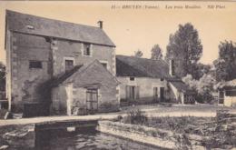 Yonne - Druy - Les Trois Moulins - Francia