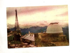 Carte  Observatoire Pic Du Midi - Francia