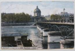 CP1403 - Paris - Institut – Edité Par Le Bon Marché - Neuve - Autres Monuments, édifices