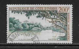 COTE D'IVOIRE ( CDIV - 171 ) 1963 N° YVERT ET TELLIER  POSTE AERIENNE N° 28 - Côte D'Ivoire (1960-...)