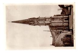 CP1912 - La Mothe-Achard - L'Église - Ecrite - La Mothe Achard